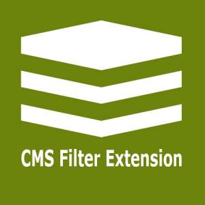CMS Filter-16