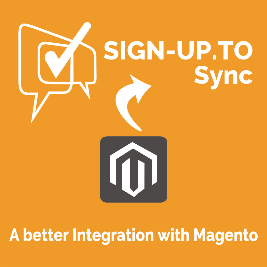 Sign-up.to Sync