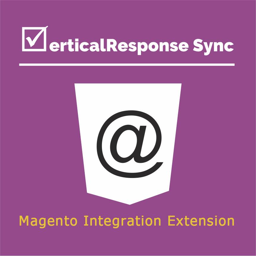 VerticalResponse Sync
