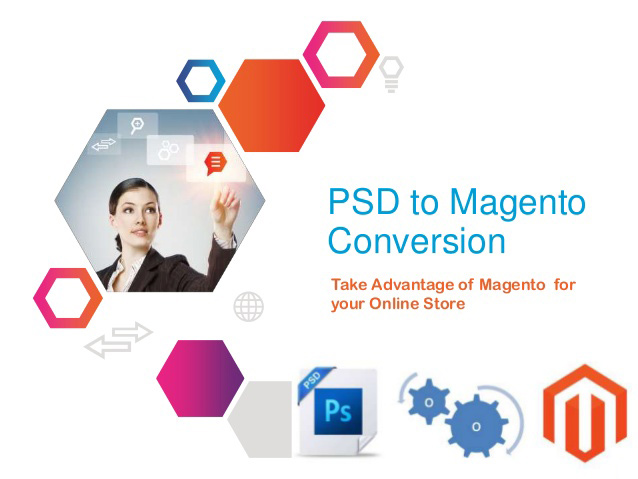 PSD to Magento theme